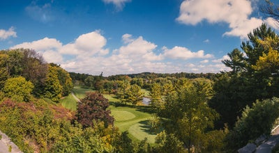 Photo of Golf Course Bayview Golf & Country Club at 25 Fairway Heights Drive, Thornhill, On L3T 3X1, Canada