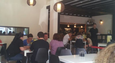 Photo of Mediterranean Restaurant La Trilla at Calle Camilo Jose Cela, 4, Marbella 29602, Spain