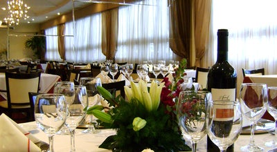 Photo of Argentinian Restaurant Giulio Ristorante at Intertower Hotel, Santa Fe S3000FQG, Argentina