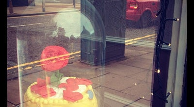 Photo of Cupcake Shop Blackbird Bakery at 246 Union Grove, Aberdeen, United Kingdom