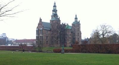 Photo of Park Rosenborg Slotshave at Denmark