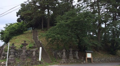 Photo of Historic Site 宝塔山古墳 at 総社町, Maebashi, Japan