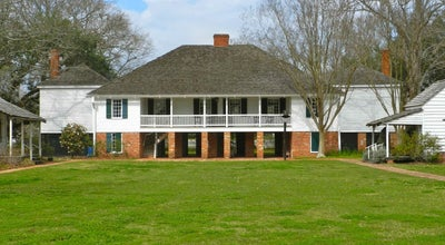 Photo of History Museum Kent House Plantation at 3400-3598 Hynson St, Alexandria, LA 71303, United States