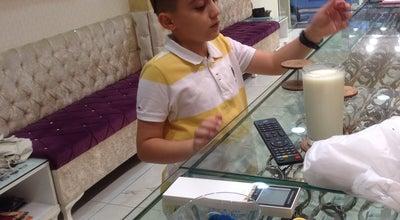 Photo of Jewelry Store Cantürk Kuyumcu at Kale Mh., İlkadım 55030, Turkey
