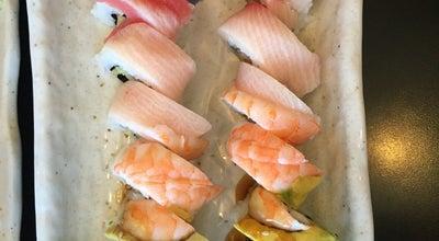 Photo of Sushi Restaurant Sushi Mania at Branham Lane, San Jose, CA 95118, United States