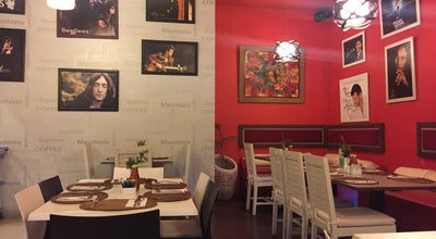 Photo of Steakhouse Lotus Garden Cafe & Steak at Jl. Aw. Syahranie, Samarinda, Indonesia