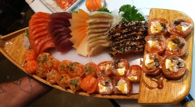 Photo of Sushi Restaurant Takeo Sushi Lounge Bar at R. Heller, 308, Novo Hamburgo 93510-330, Brazil