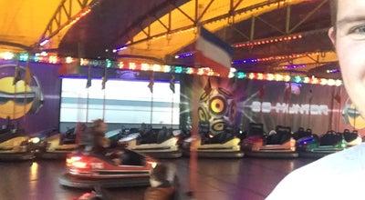 Photo of Theme Park Winterkermis Ronse at Grote Markt, Ronse, Belgium