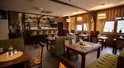 Photo of Bar Мята at Бц «самолет», Екатеринбург 620014, Russia
