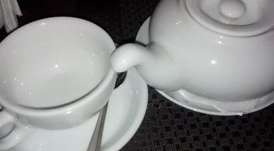 Photo of Diner Кафе Урсус at Ул. Суворова, Херсон, Херсонская Область, Украина, Херсон, Ukraine