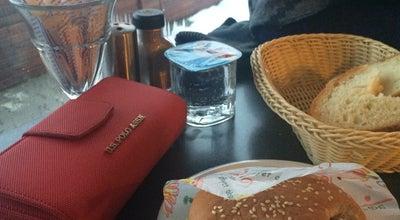 Photo of Cafe Matbah Cafe & Restorant at Kültür Mahallesi Muratbey Sok., Düzce 81100, Turkey