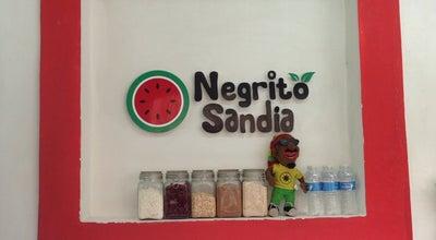 Photo of Juice Bar Negrito Sandia at Benito Juarez, Jalapa 91000, Mexico