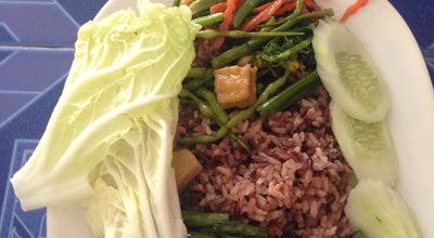 Photo of Vegetarian / Vegan Restaurant ร้านอาหารเจอิ่มบุญ Im Boon Vegetarian at Muang Chiang Rai, Thailand