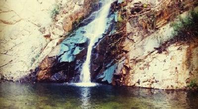 Photo of Trail Sturtevant Falls at Sierra Madre, CA 91024, United States