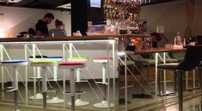 Photo of Cafe Concept 37 at Франклин Рузвелт 37, Скопје 1000, Macedonia