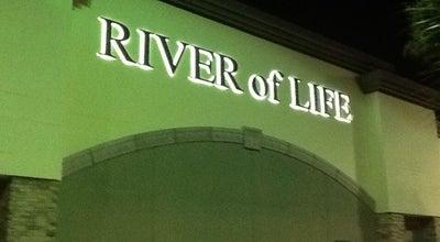 Photo of Church River Of Life Christian Center at 4300 Clarcona-ocoee Rd, Ocoee, FL 32808, United States