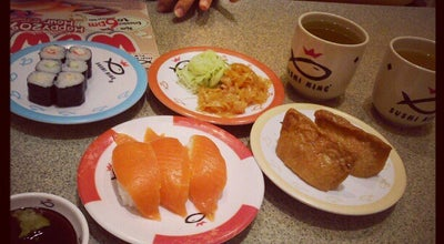 Photo of Sushi Restaurant Sushi King at Jusco Seremban 2, Seremban 70300, Malaysia