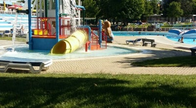 Photo of Pool Simmeringer Bad at Florian-hedorfer-straße 5, Wien, Austria