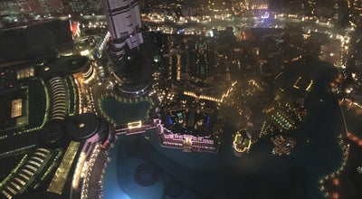 Photo of Scenic Lookout Burj Khalifa - At the Sky level 148 at Burj Khalifa, United Arab Emirates