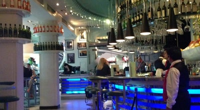 Photo of Italian Restaurant San Carlo at 41 Castle St., Liverpool L2 9SH, United Kingdom