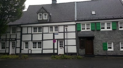 Photo of Historic Site Niederland - Deutschland at Germany