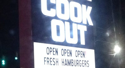 Photo of American Restaurant Cookout at 515 W Main St, Lexington, SC 29072, United States