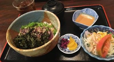 Photo of Sake Bar 酔鯨亭 at 南はりまや町1-17-25, 高知市 780-0833, Japan