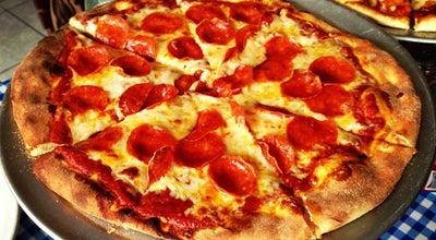 Photo of Pizza Place Mozzarella at Bosques De Canadá 108, L-8, San Pedro Garza García 66250, Mexico