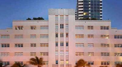 Photo of Resort The Setai Miami Beach at 2001 Collins Avenue, Miami, FL 33139, United States