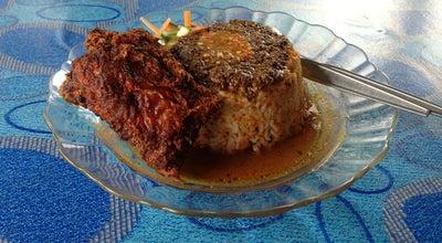 Photo of Diner kedai nasi kukus peramu jaya at Malaysia