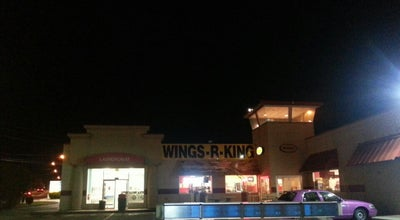 Photo of Wings Joint Wings R King at 1700 Tallapoosa St, Birmingham, AL 35234, United States