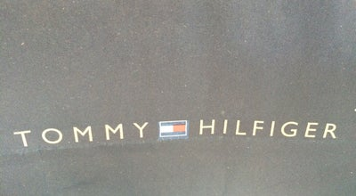 Photo of Clothing Store Tommy Hilfiger Company Store at 5269 International Dr, Orlando, FL 32819, United States