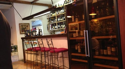 Photo of Wine Bar Wine-Bar do Castelo at R. Bartolomeu De Gusmão, 11/13, Lisbon 1100, Portugal