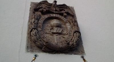 Photo of Art Gallery BeneméritaSociedad de Geografía y Estadística at San Uriel, Guadalajara, Mexico