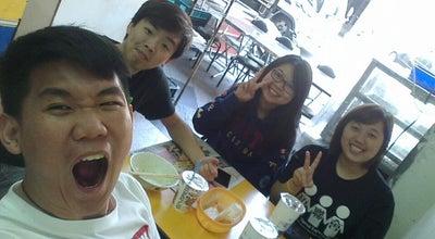 Photo of Breakfast Spot 丫堡樂活早餐屋 at Taiwan
