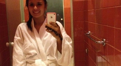 Photo of Spa Oriental spa at Es Saddi Hotel, Morocco