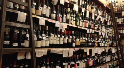 Photo of Wine Shop Cantine Isola at Via Paolo Sarpi, 30, Milano 20154, Italy