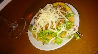 Photo of Mexican Restaurant La Capital Azteca at Spain