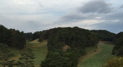 Photo of Golf Course 立川国際カントリー倶楽部 at 草花2390, Akiruno 197-0802, Japan