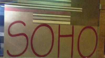 Photo of Music Venue Soho Pub at Castellón de la Plana, Spain