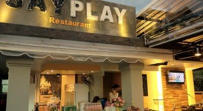 Photo of Bar Say Play (เสเพล) at Phang Mueang 4 Rd, Mueang Yala 95000, Thailand