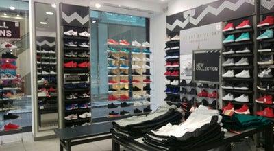 Photo of Shoe Store Foot Locker at Via Torino 7, Milano, Italy