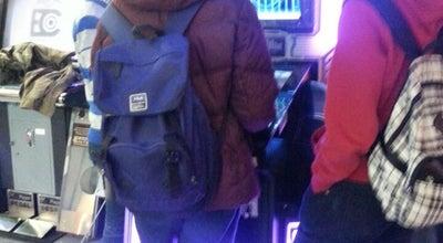 Photo of Arcade 엔터 부산대CGV점 at South Korea