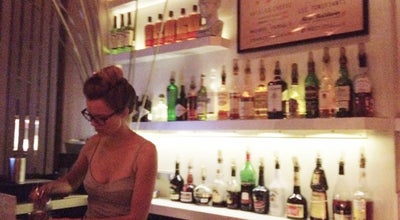 Photo of Bar Baldwin Barmacie at 115 Rue Laurier Ouest, Montreal, QC H2T 2N6, Canada