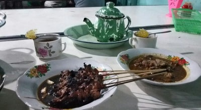 Photo of BBQ Joint Sate Kambing Pak Turut at Jl. H Agus Salim, Wonosari, Indonesia