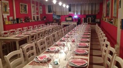 Photo of Diner Vini e Crostini at Viale Londra 3, Pesaro 61121, Italy