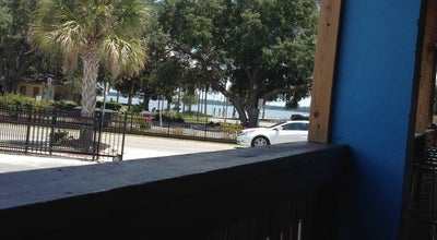 Photo of American Restaurant Ruby Street Bar & Grill at 221 E Ruby St, Tavares, FL 32778, United States
