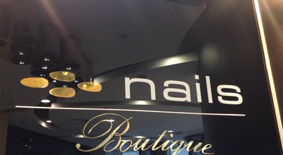 Photo of Spa Nails Boutique at Salwa Road, Doha, Qatar