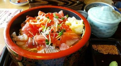 Photo of Japanese Restaurant 鮨・海鮮料理 波奈 四街道店 at 大日桜ヶ丘38-1, 四街道市 284-0001, Japan