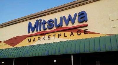 Photo of Market Mitsuwa Marketplace at 595 River Rd, Edgewater, NJ 07020, United States
